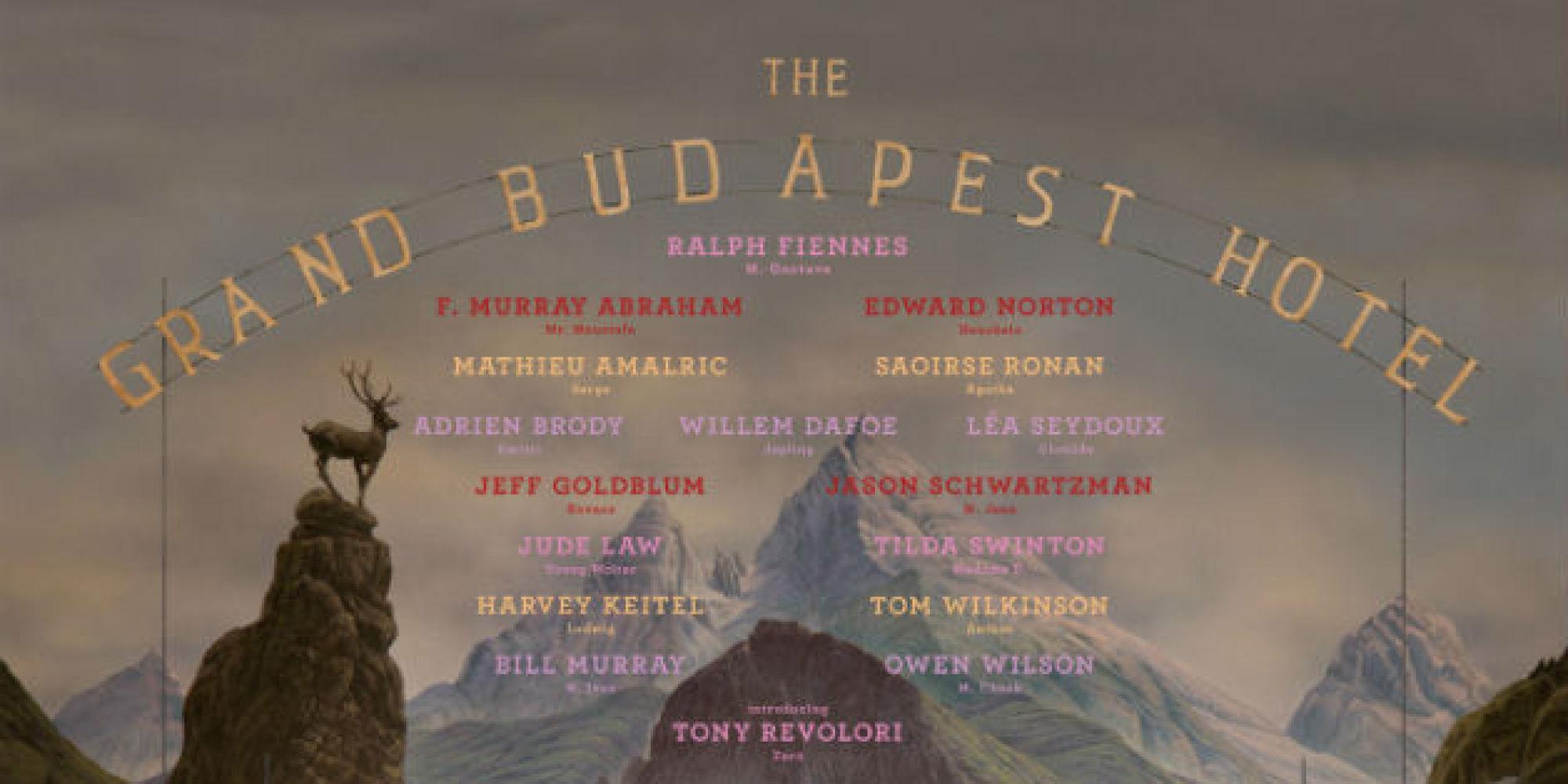 the grand budapest hotel movie summary
