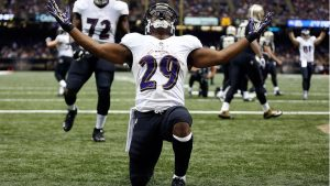 Justin Leff expects a bounce back week from Justin Forsett. Credit: Sporting News