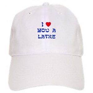 i_love_you_a_latke_cap