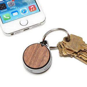 tracking key
