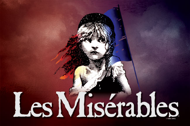 thesis for les miserables