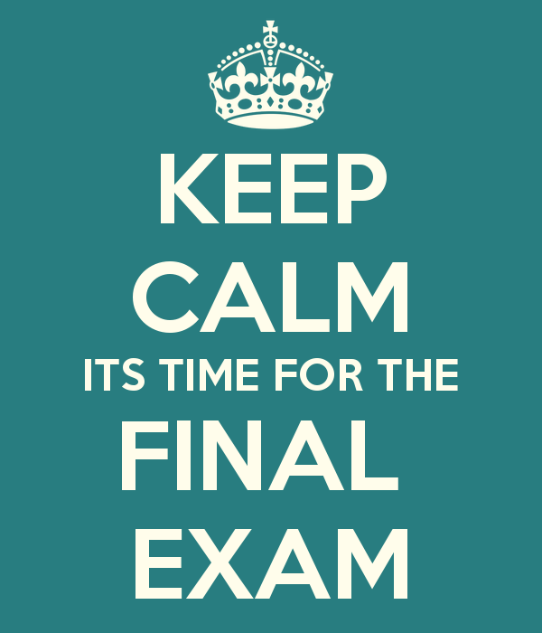 Final exams tips and tricks | The Roar